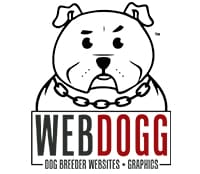 WebDogg.com - Kennel Websites, Dog Breeders