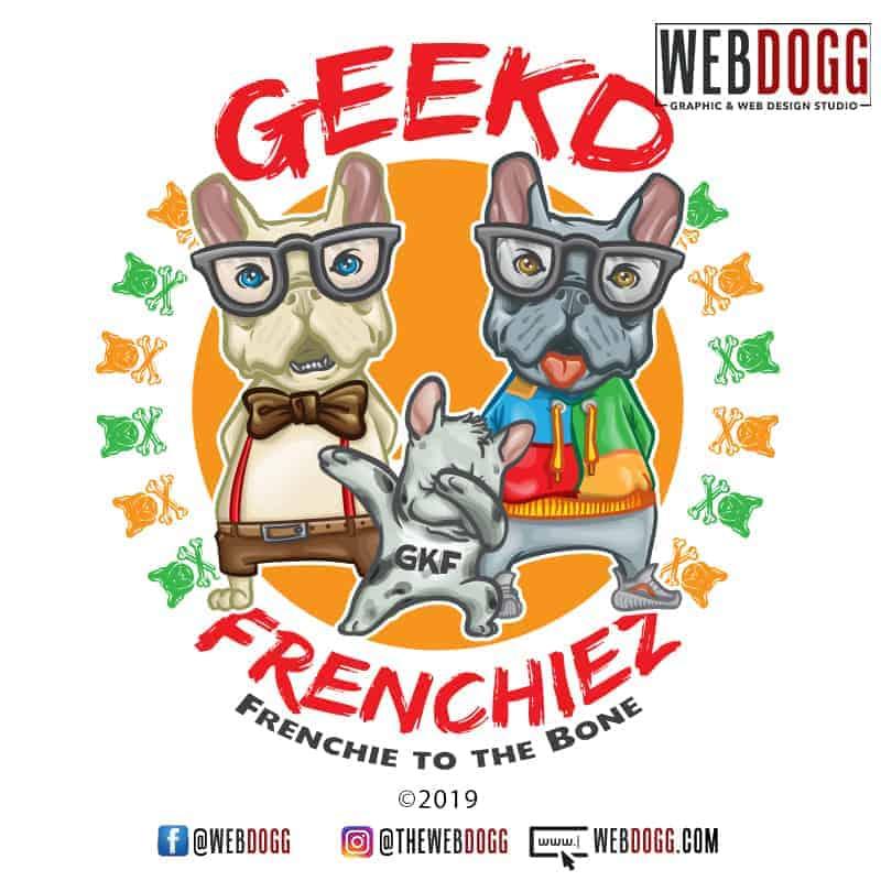 GeekdFrenchiez_BreederLogoDesign