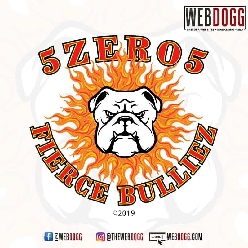 5ZERO5 Fierce Bulliez - New Mexico