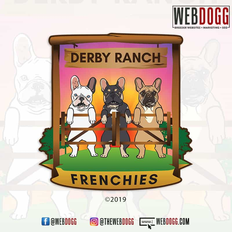 Derby Ranch Frenchies - Murrieta, CA