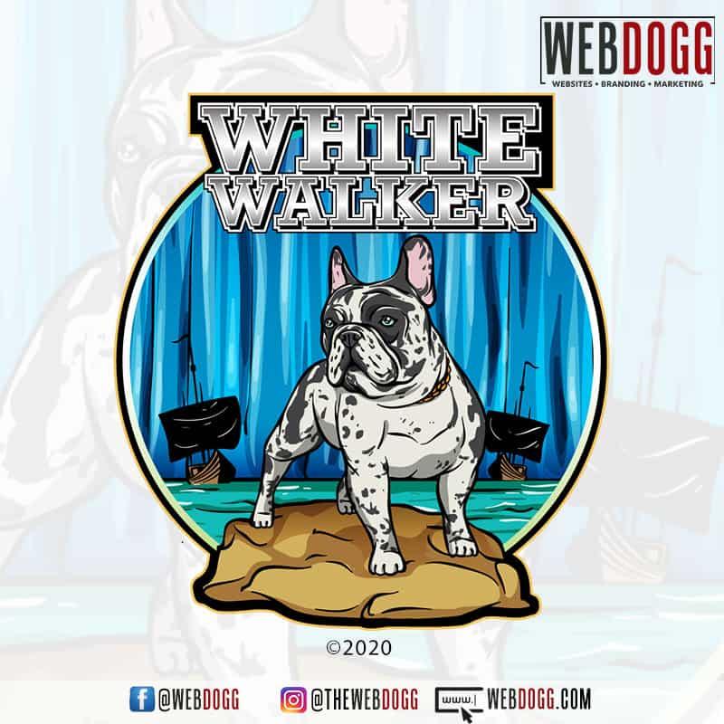 White Walker - Logo Design