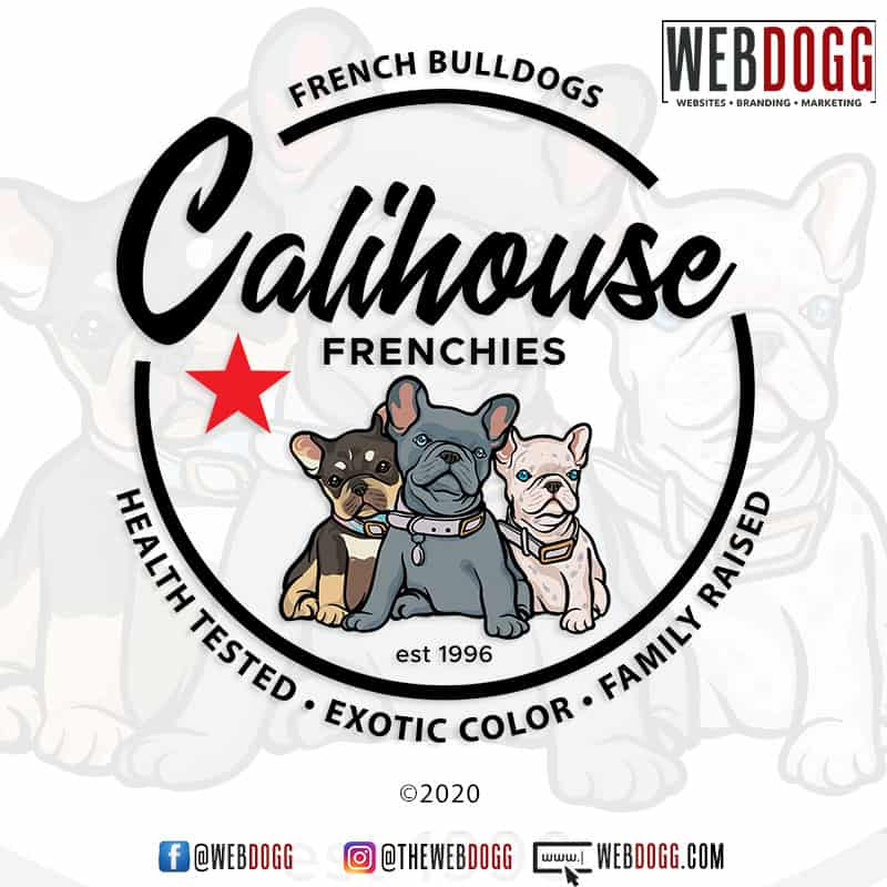 Calihouse Frenchies