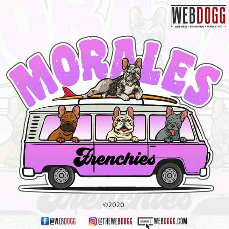 Morales Frenchies